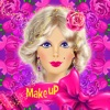 Makeup Barbie Princess