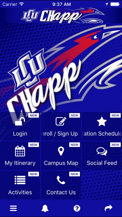 Lcu Chapp App Price Drops