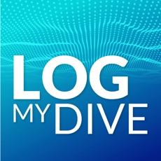 Log My Dive