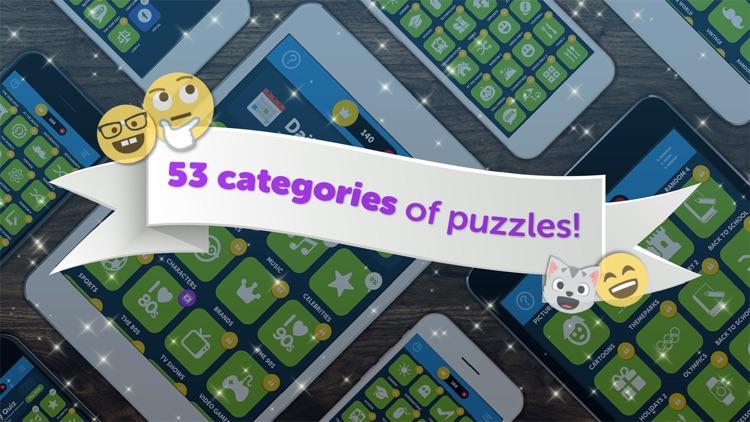 Crossword Quiz+ screenshot-6