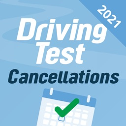 Driving Test Cancellations UK