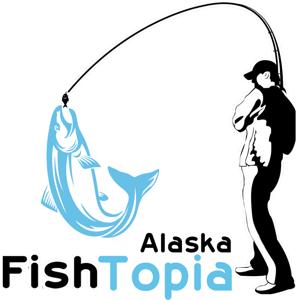 Alaska Fishtopia app