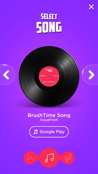 Aquafresh Brush Time screenshot four