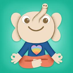 Ícone do app Feelu - Learn kids' feelings