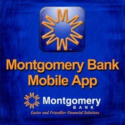 Montgomery Bank Mobile Banking