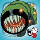 Ben 10 Triple Threat - Children's Book icon