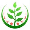 野菜栽培図鑑-家庭菜園で園芸を楽しもう-アイコン