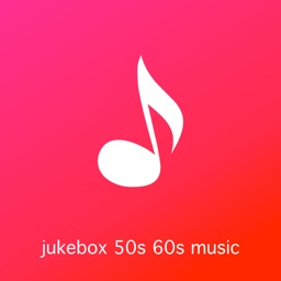 jukebox 50's & 60's