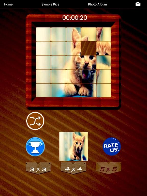 Mystic Square : Premium. screenshot 7