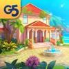 Hawaii Match-3 Mania: Мой дом