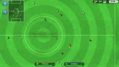 Screenshot from SSC 2021