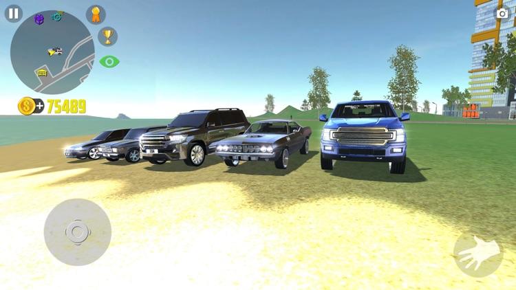 Car Simulator 2 screenshot-9