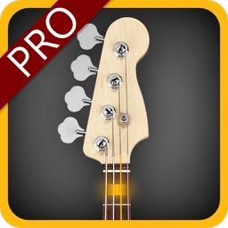 Bass Guitar Tutor Pro