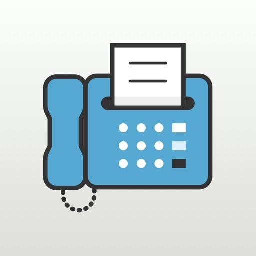 Fax Server iOS App