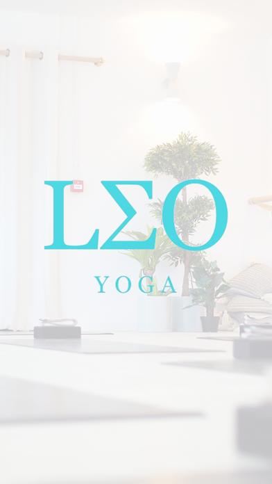 Leo Yoga Marlow screenshot one