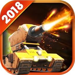 Legend Defense - World Combat