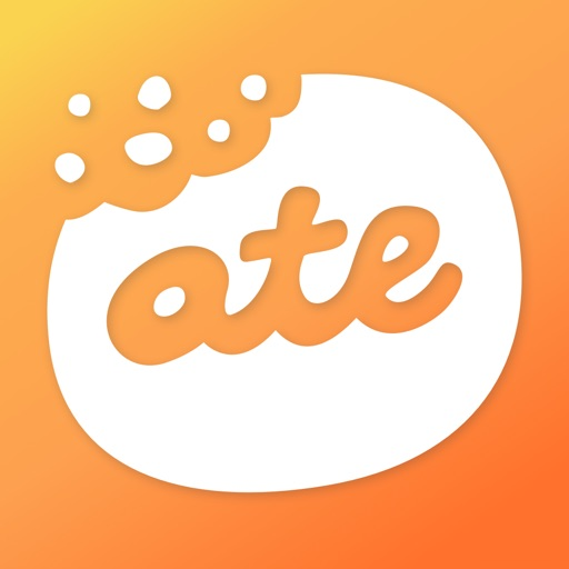 Ate Food Diary + Habit Tracker