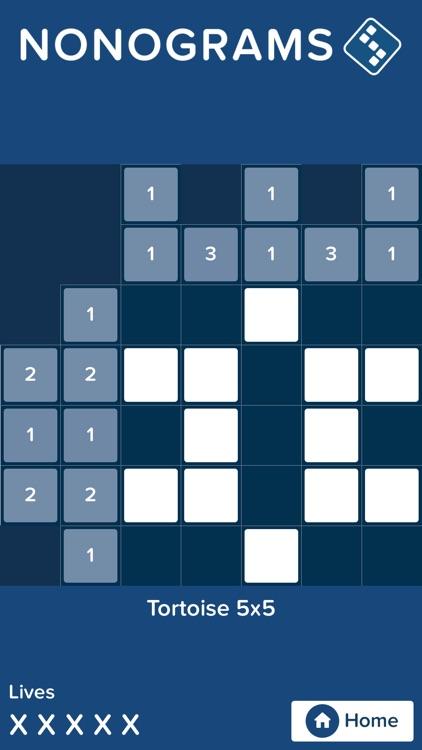 Nonograms : Picross Game screenshot-3