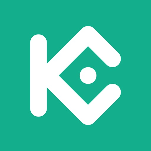 KuCoin free software for iPhone and iPad
