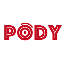 Pody Tunes - The Podcast App