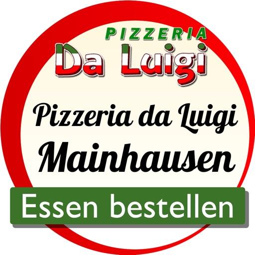 Pizzeria da Luigi Mainhausen