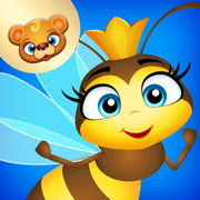 Bee - 123 Kids Fun