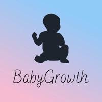 BabyGrowth Create Baby Charts