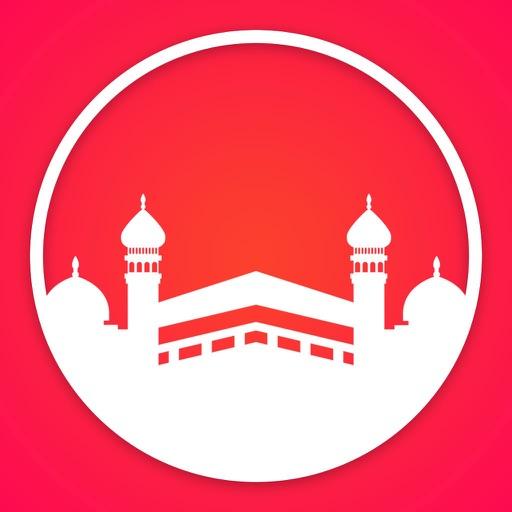 Muslim App: Azan, Quran, Qibla