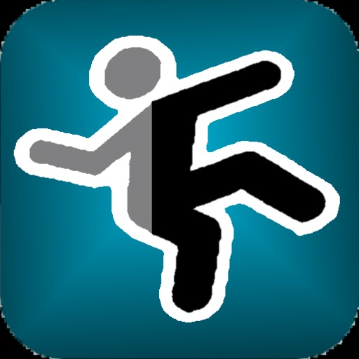 Download Free-Fall By Z-Tek Games free for iPhone, iPod and iPad
