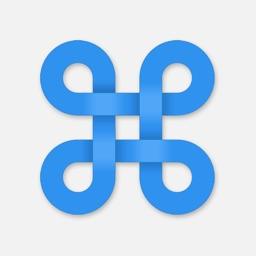 ReBoard Keyboard: Fonts+Themes