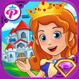 My Little Princess : Castle