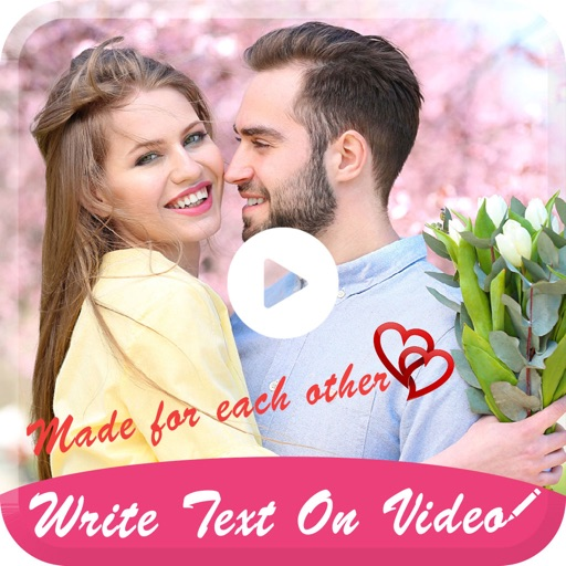 Text on Videos - Texify Videos