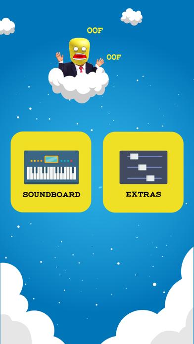 Oof soundboard for Roblox