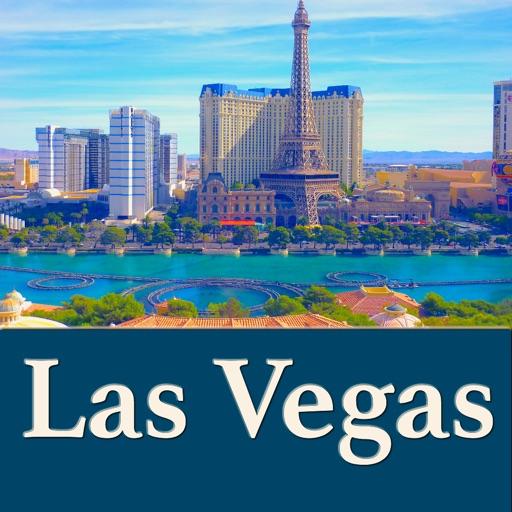 Las Vegas (Nevada) – City Map iOS App