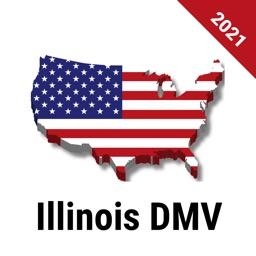 Illinois DMV Permit Practice