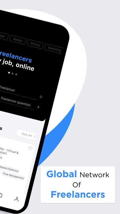 24Task Hire & Find Freelancer screenshot-6