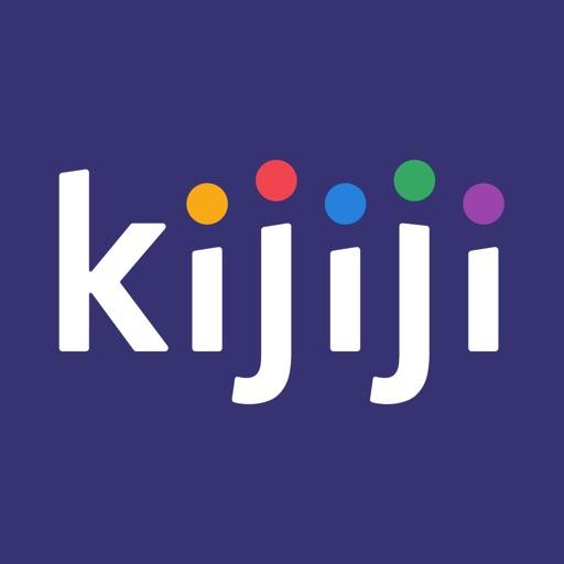 Kijiji: Buy and sell local