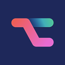 Ícone do app Pushcut: Automação dos Atalhos