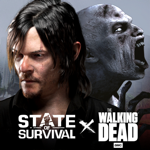 State of Survival Walking Dead