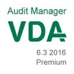 Audit Manager VDA 2016