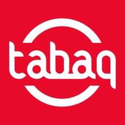 TABAQ Food Delivery