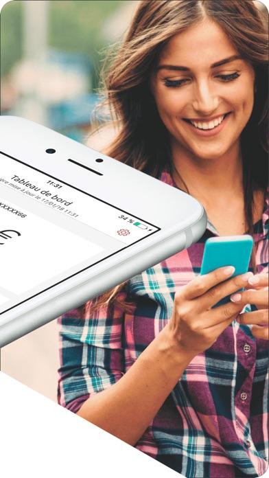 download Banxo - Caisse d'Epargne apps 1