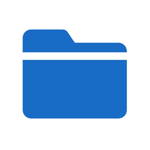 iFile - All-round File Manager