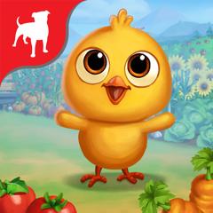 FarmVille 2: Raus auf's Land
