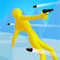 App Icon for Dodge Action 3D App in United States IOS App Store