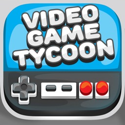 Video Game Tycoon: Idle Empire