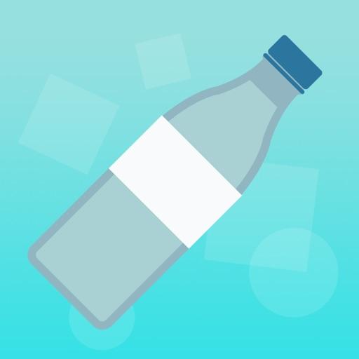 Water Bottle Flip Challenge 2