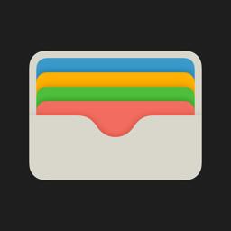 Ícone do app Apple Wallet