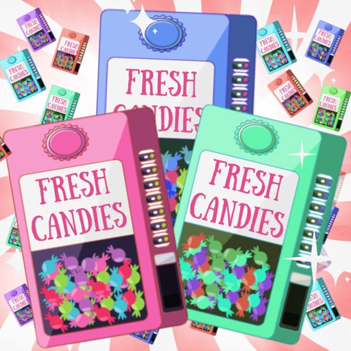 Fresh Candy Machines