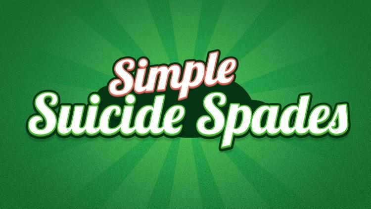 Simple Suicide Spades screenshot-3